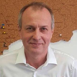 «Школа практиков». Павел Никитин