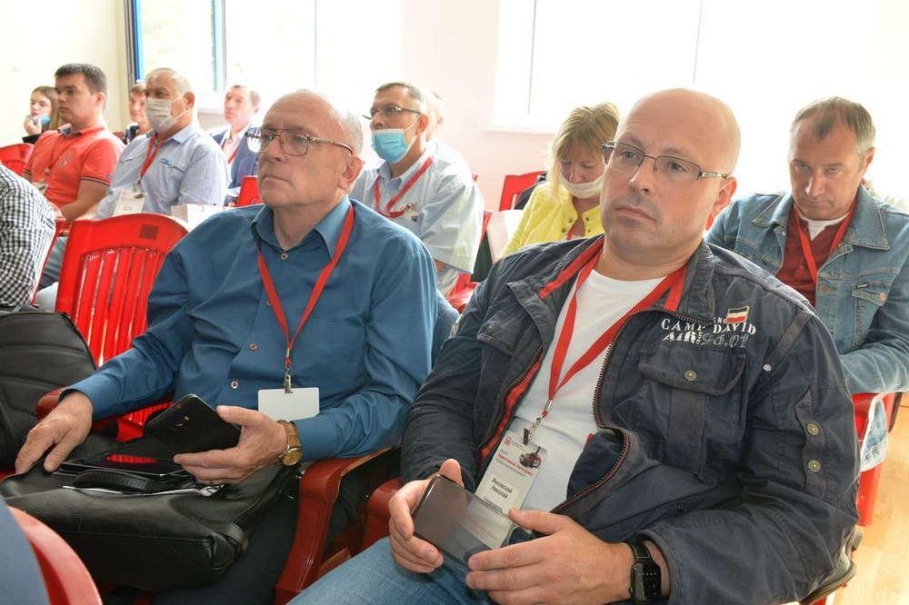 Форум «Эффективный Автосервис» и «Малярно- кузовной ремонт»