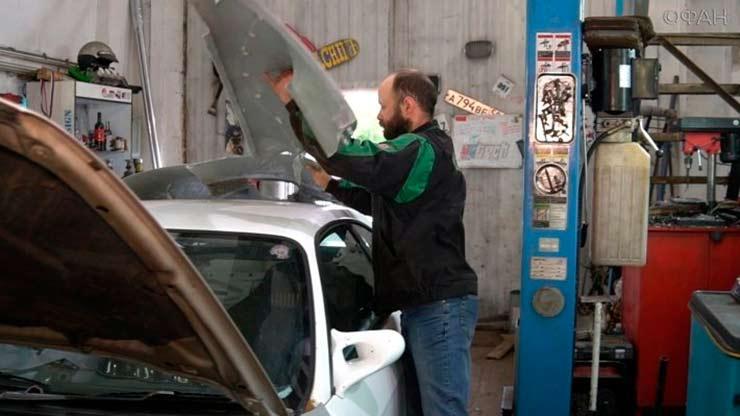 Российские автодилеры требуют ввести лицензирование для автосервисов