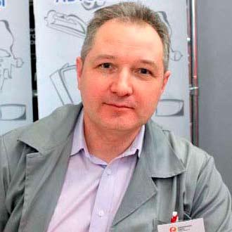 Дмитрий МАЛИКОВ, технический директор ООО «Европроект Групп»
