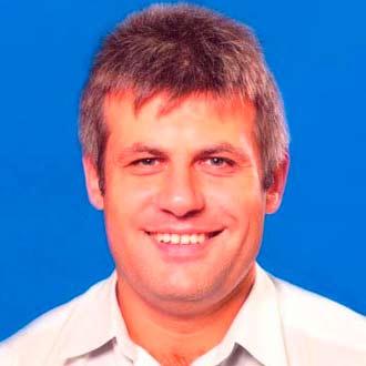 Алексей НИКИТИН, директор ГАПОУ КО «Калужский технический колледж»
