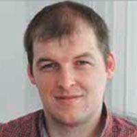 Сосновский Александр, технический специалист «Bilstein group»