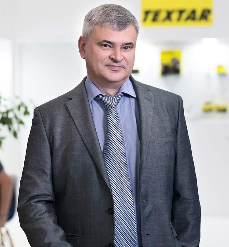 Андрей Мельников, генеральный директор ООО «ТМД Фрикшн Евразия»