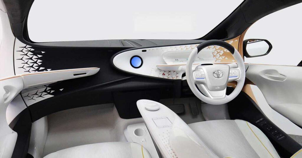 DENSO представляет решения для автомобильных цифровых кокпитов будущего