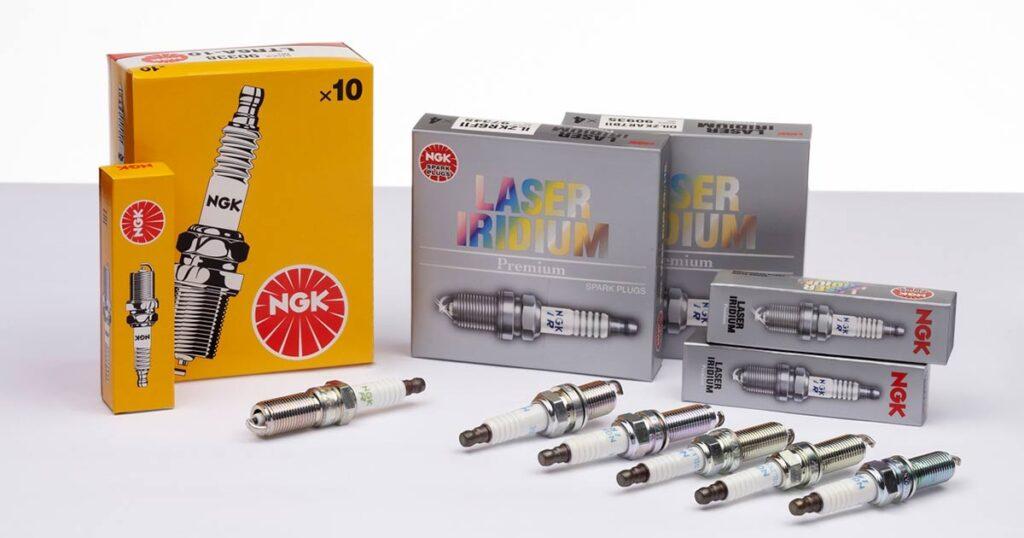 Новые свечи зажигания разработаны специально для популярных автомобилей таких марок, как Honda, Ford, Mitsubishi, Suzuki и Subaru
