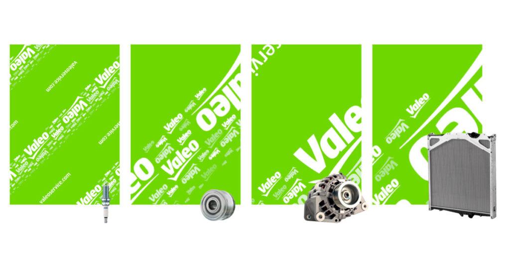 Зеленый дизайн теперь будет использоваться для 80-90% продукции компании Valeo