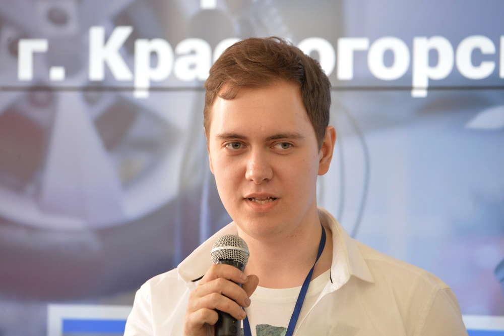 Андрей Скороходов - один из выпускников «Школы автомеханика РАСТО»