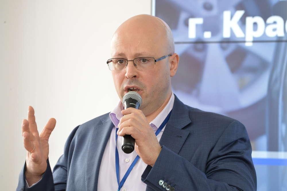 Николай Янковский, Заместитель председателя ассоциации «РАСТО» (учредитель), Руководитель по развитию сервиса «Вианор Сервис и Маркет»