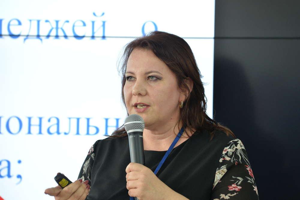 Вязовская Наталья Владимировна, директор Тучковского и Волоколамского филиалов