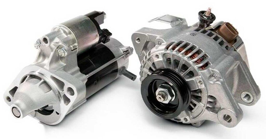 Электрооборудование DENSO для рынка обслуживания и ремонта автомобилей