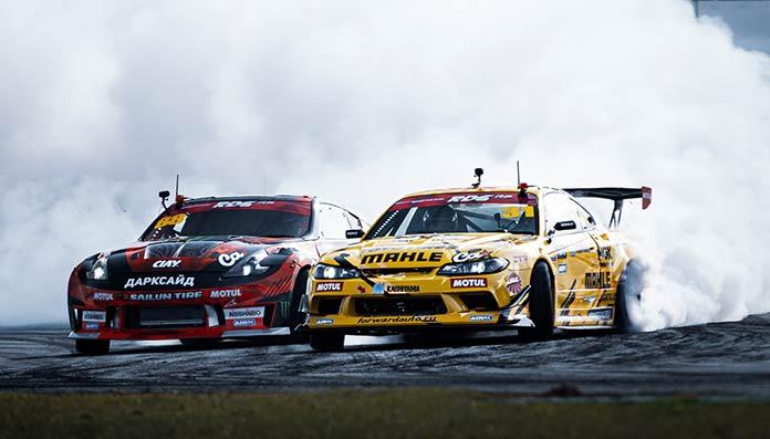 СTR выступает партнером команды «Форвард Авто»