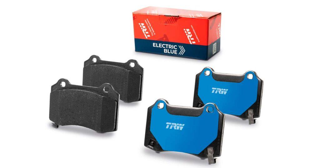 ZF Aftermarket: ассортимент запчастей для электромобилей.