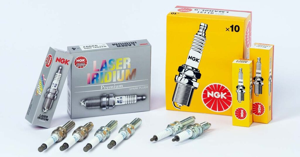 NGK SPARK PLUG расширяет линейку продукции