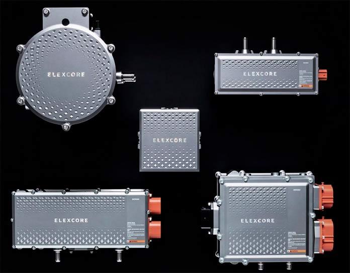 Новинка от DENSO - продукты линейки Elexcore