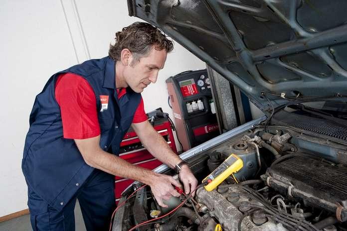 Подход DENSO к комплектации облегчает труд автомеханика