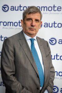 Генеральный директор Autopromotec Ренцо Сервадеи