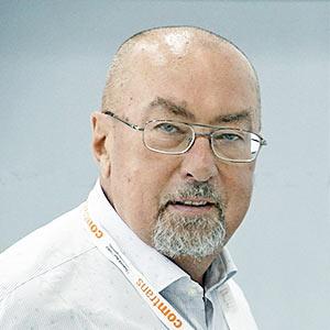 Юрий Буцкий