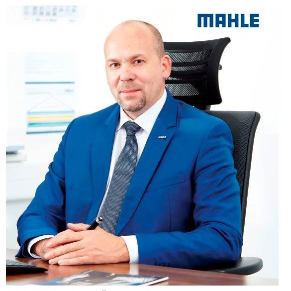 Максим Легушев, генеральный директор «Мале Рус»