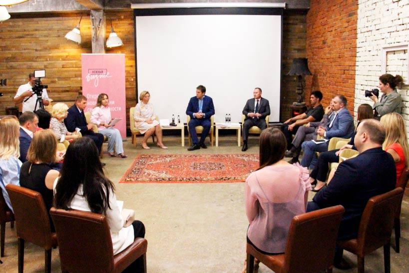 Ассоциация «РАСТО» приняла участие в круглом столе «Привлечение и обучение качественных кадров среднего звена на производство»